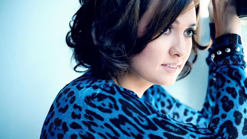 Mika Urbaniak wydała drugą płytę