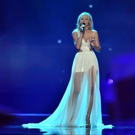 Eurowizja 2017: najpiękniejsze kreacje finału