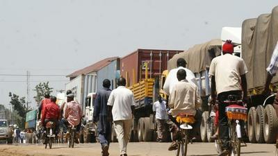 Kenya closes down $12 million border post with Uganda as the reality of coronavirus pandemic slowly sinks in
