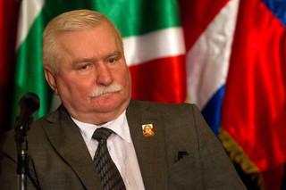 IPN wyjaśni czy SB fałszowała dokumenty w sprawie Wałęsy
