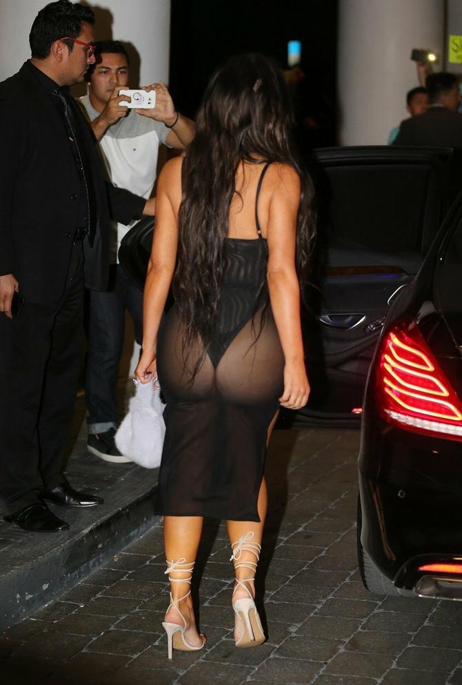 Izdanje kojim je Kim šokirala i najvatrenije fanove