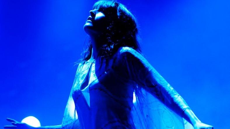 Florence and the Machine gwiazdą Orange Warsaw Festival 2014