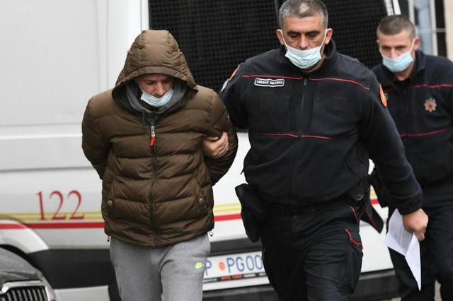 Mile Jovanović, osumnjičeni za pripremanje Belivukove likvidacije