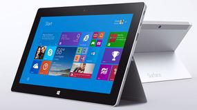 Microsoft pracuje nad nowym modelem Surface