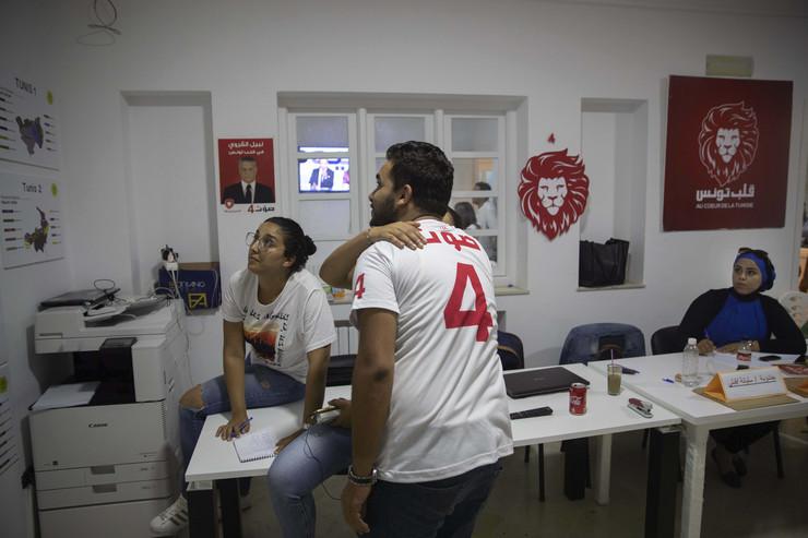 Tunis izbori