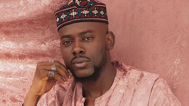 Adekunle Gold thinks sex without consent is inhumane