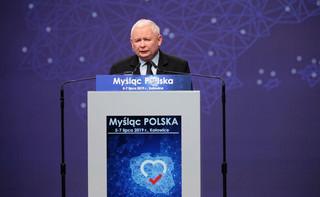 Politycy nie będą rozmawiać z przedsiębiorcami. Jarosław Kaczyński wydaje zakaz