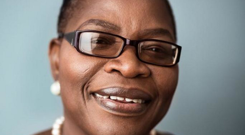 Oby Ezekwesili: China must pay Africa for not being transparent about the coronavirus