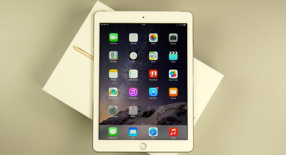 Test: Apple iPad Air 2 – der Goldstandard