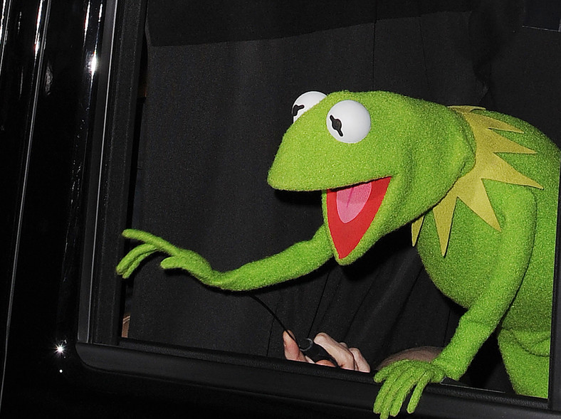 Kermit;