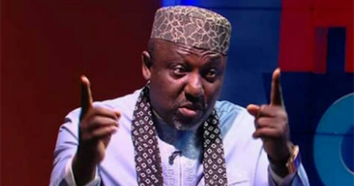Okorocha: I'll no longer tolerate Ihedioha's attacks - Pulse Nigeria