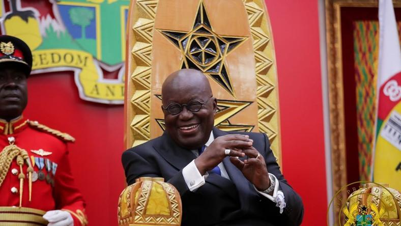 Nana Addo's 85 ministers still too high – Gyampo [ARTICLE]