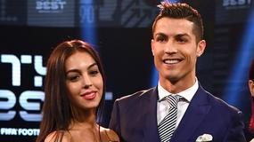 Cristiano Ronaldo pokazał nową dziewczynę. Kim jest jego wybranka?