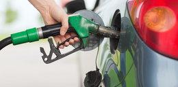 Absurdalne podwyżki na stacjach paliw!
