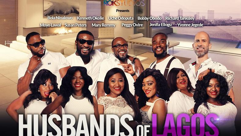 Husbands of Lagos Poster
