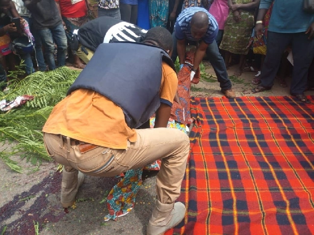 28-year-old man killed over GH¢25 by Ho West District Assembly