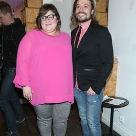 Dominika Gwit z narzeczonym i inne gwiazdy na koncercie charytatywnym