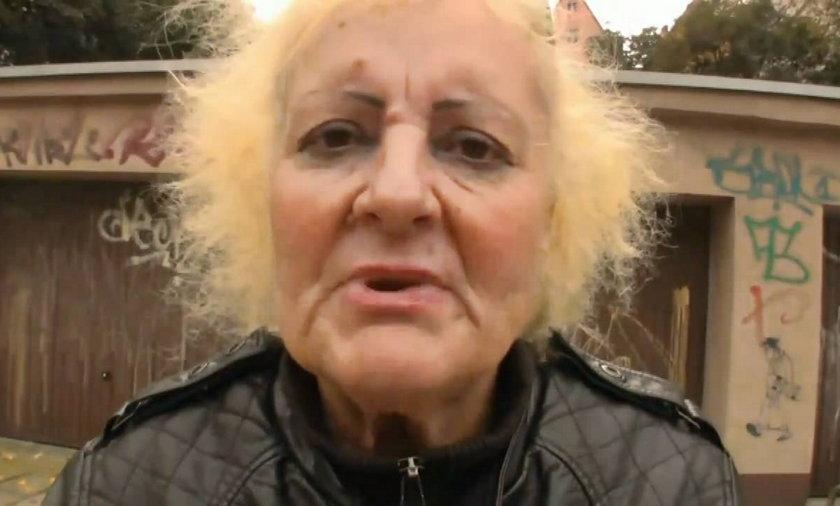 Barbara Kwarc była niegdyś gwiazdą internetu.