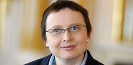 Katarzyna Hall: Byłam nadmierną optymistką