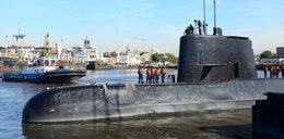 Rok temu zaginął okręt podwodny. Nowe fakty