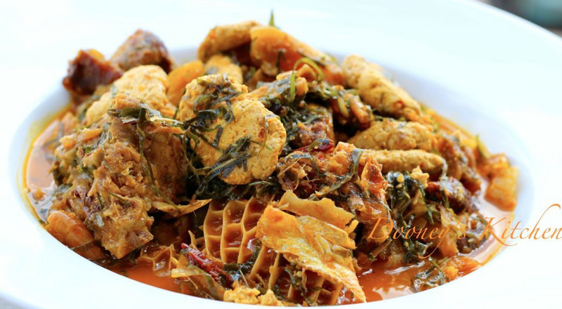 5 Igbo soups we just can't stop gushing about