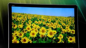Cztery kolory w LCD