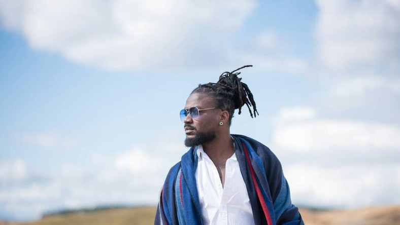 I deserve Artiste of the Decade award – Samini
