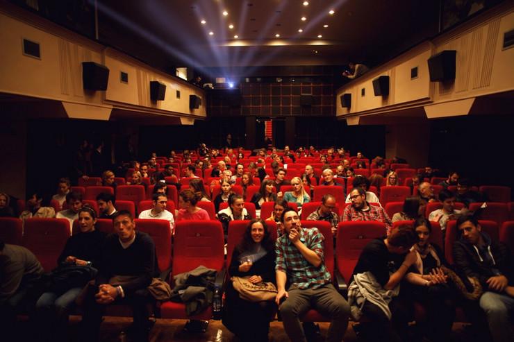 7. MIKROFAF. Kinoteka