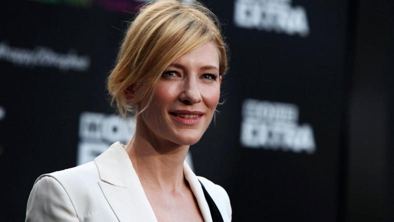 43-letnia aktorka nie ma problemu z akceptacją starzenia się