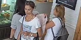 Uważaj! Tak kradną złodziejki w Gdańsku. Poznajesz je?