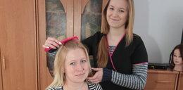 Pomóżmy Natalii zostać fryzjerką