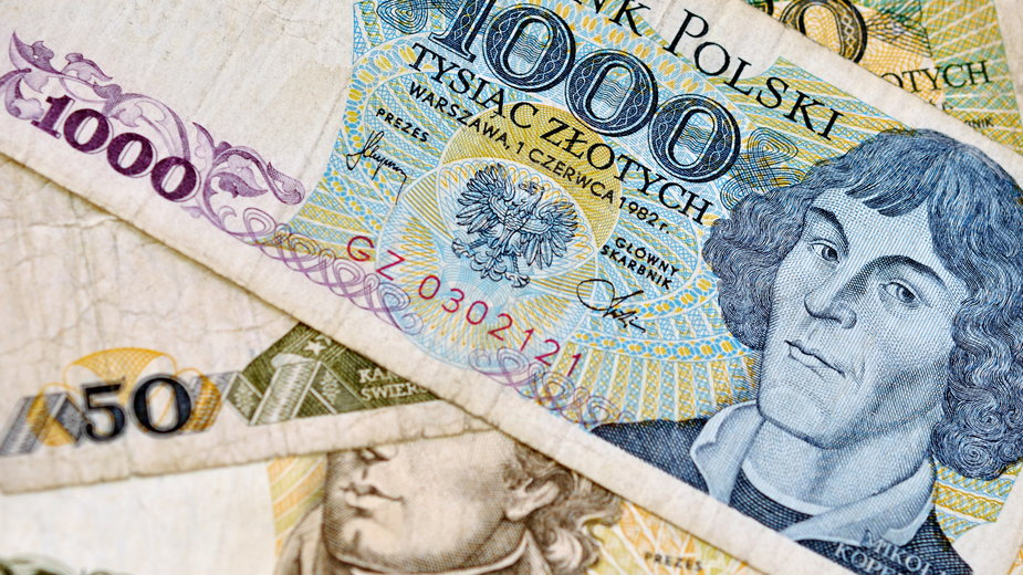 Ile warte są stare, polskie banknoty?