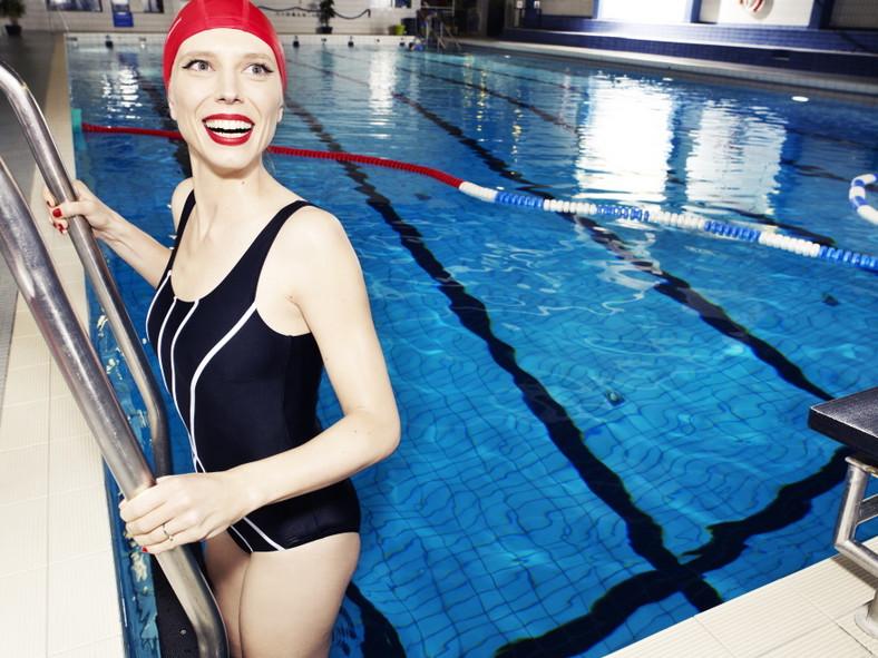 Kampania strojów kąpielowych Cellbes lato 2020