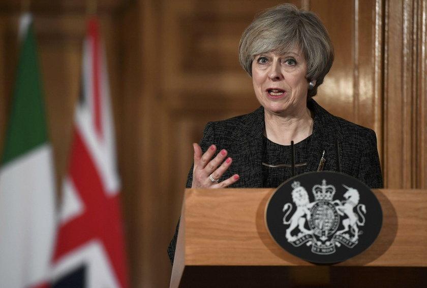 Wrócą wizy dla Polaków do Anglii?