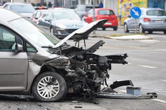 HRVATSKI SPORT TUGUJE Bivši fudbaler poginuo u bizarnoj saobraćajnoj nesreći