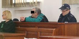 Chciał zabić babcię swojej wnuczki. Usłyszał wyrok