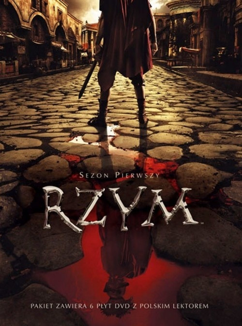 """Nowością w TVP 1 jest znany z HBO serial """"Rzym"""", uznawany za jedną z bardziej spektakularnych produkcji telewizji amerykańskiej"""