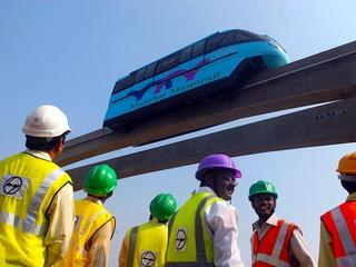 INDIA MONORAIL