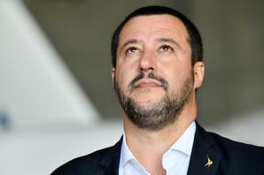 UKRALI SPOMEN-OBILJEŽJA UBIJENIM JEVREJIMA Salvini: Učiniću sve da obustavim ODVRATNA DELA ANTISEMITIZMA