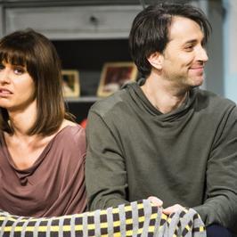 Julia Kamińska i Filip Bobek oczarowali publiczność w Londynie