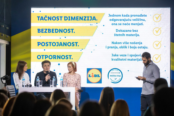 Lidl event Hohenstein oznaka kvaliteta