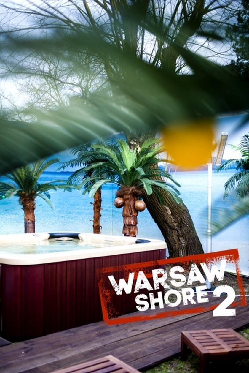 Nowy dom Warsaw Shore
