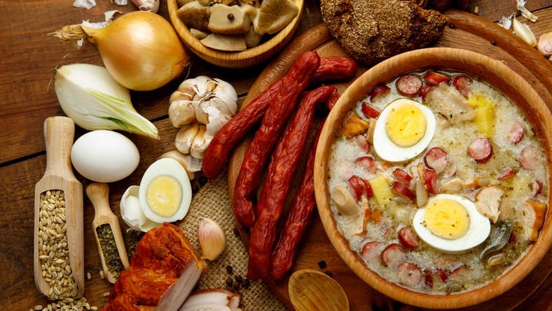 Co Wiesz O Kuchni Staropolskiej Kobieta