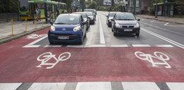 Chcą ułatwić życie rowerzystom