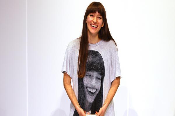 Svetski mediji pišu o Sofiji Urumović, dobitnici NOIZZ Fashion Award-a!