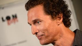 Matthew McConaughey u Christophera Nolana?