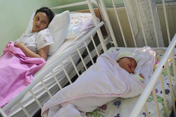 Porodilište u Gračanici