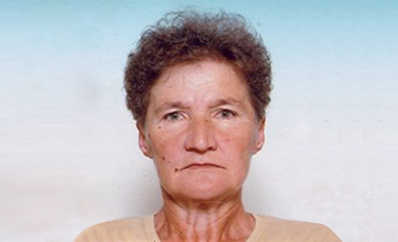 Vukašinova majka Radmila Vilotić nestala je 2010. i slučaj još nije rešen