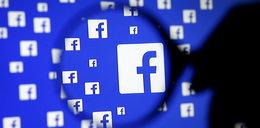 Facebook może ujawnić nasze dane