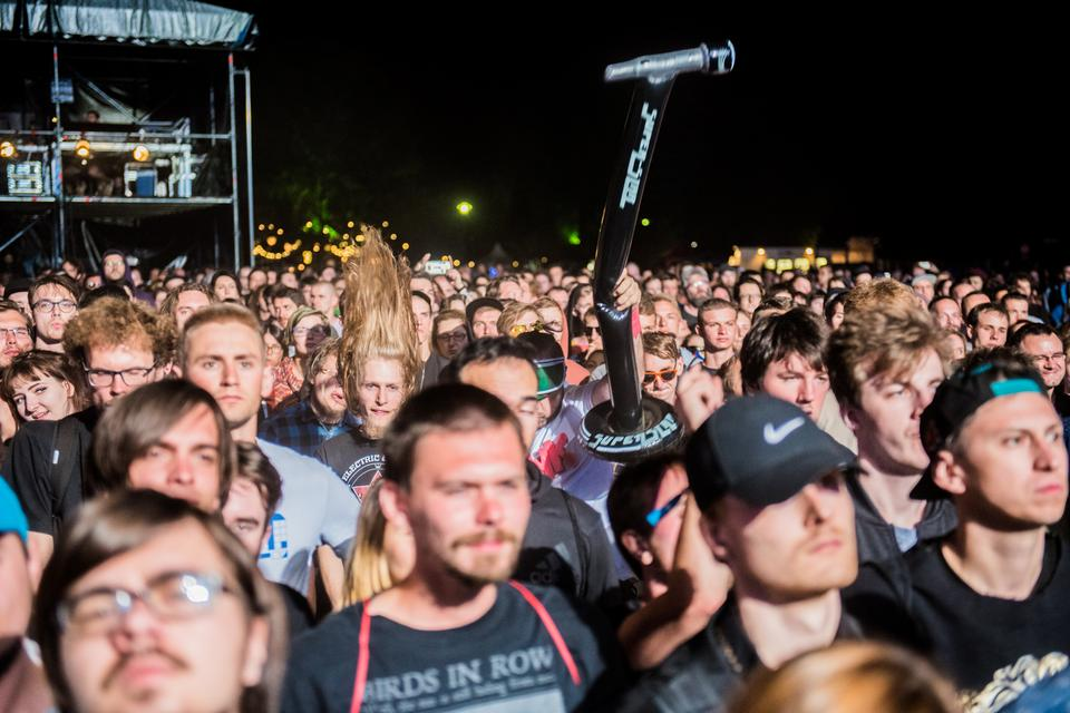 OFF Festival 2017: